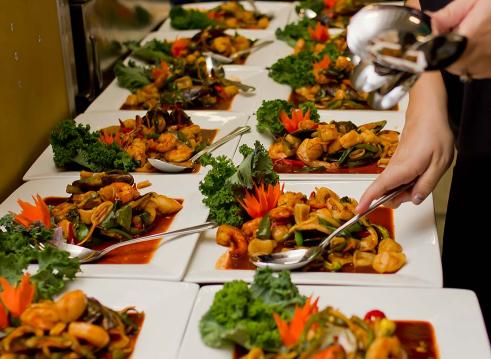 Catering Chinees Indisch Restaurant Groenlo