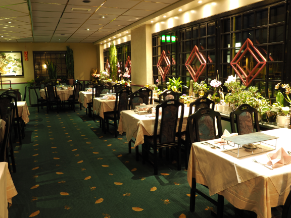 Restaurant Wun Tung Groenlo