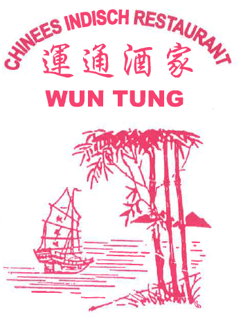 Afhaalmenu Wun Tung Groenlo
