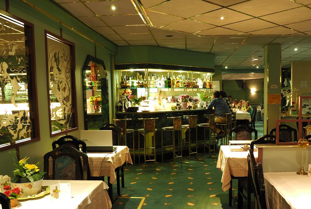 Bar Restaurant Wun Tung Groenlo