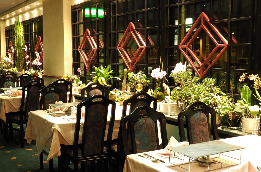 Sfeervol diner Restaurant Wun Tung Groenlo